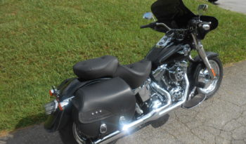 2015 Harley-Davidson Fat Boy full