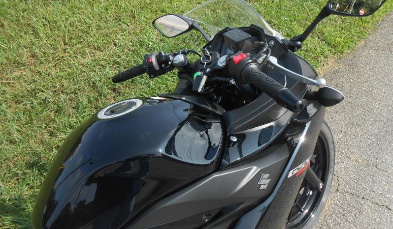 2018 Suzuki GSX250R full