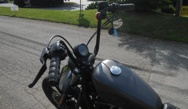 2017 Harley-Davidson 883 Iron full