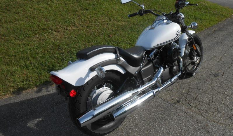 2016 Yamaha V-Star 650 Custom full