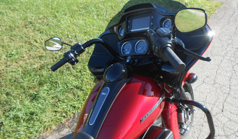 2018 Harley-Davidson Road Glide Special full