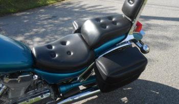 1996 Suzuki Intruder 800 full