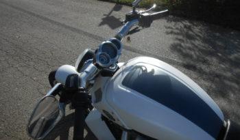 2013 Harley-Davidson VRSCF V-Rod Muscle full