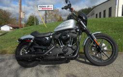 2020 Harley-Davidson 1200 Sportster
