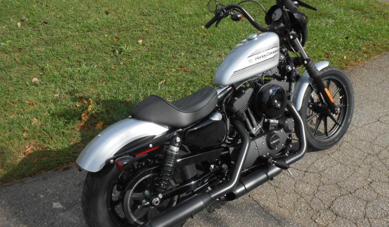 2020 Harley-Davidson 1200 Sportster full