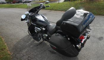 2009 Yamaha V-Star 950 Tourer full