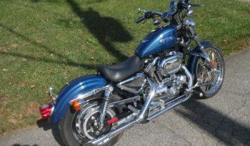 2000 Harley-Davidson Sportster 1200 full