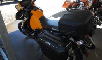 2018 Kawasaki KLR650 full