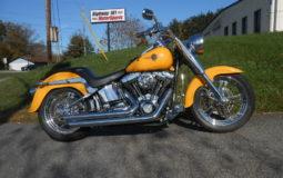 2000 Harley-Davidson Fat Boy