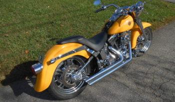 2000 Harley-Davidson Fat Boy full