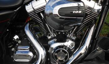 2016 Harley-Davidson Street Glide Special full