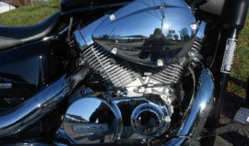 2012 Honda 750 Shadow Spirit full