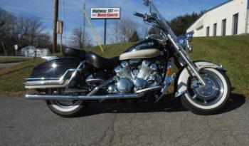 1997 Yamaha Royal Star 1300 full