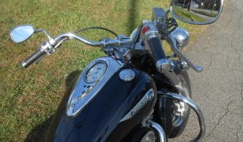 2002 Yamaha Road Star 1600 full