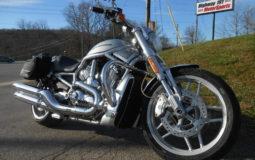 2012 Harley-Davidson 10th Anniversary V-Rod