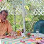 Guests at Ahh Ras Natango Botanical Garden Tour