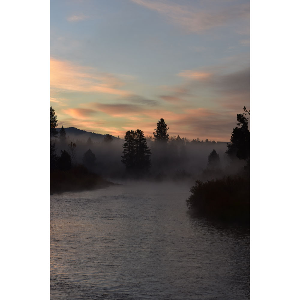 Payette River, Idaho