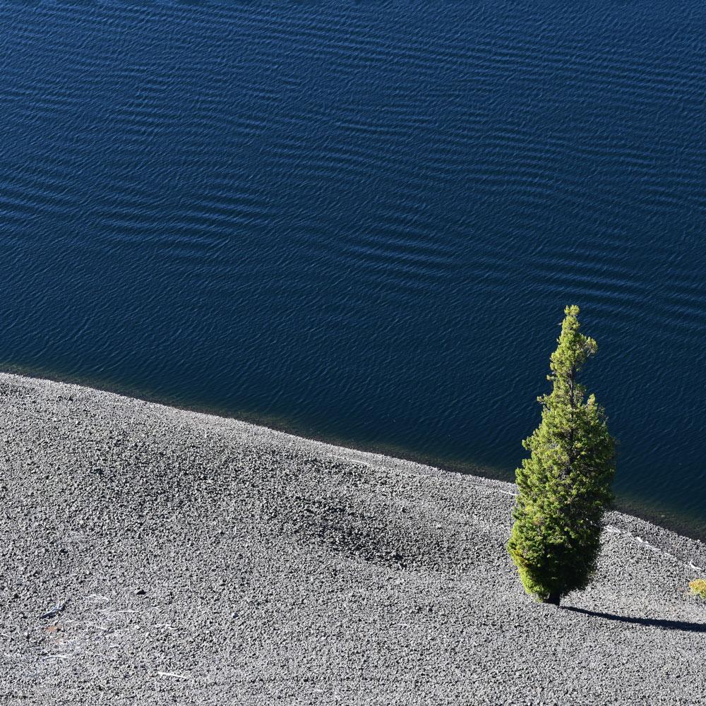 Ponderosa State Park, McCall, Idaho