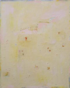 Not Everything Was Lost, Oil by Ana Rendich (May 2012)