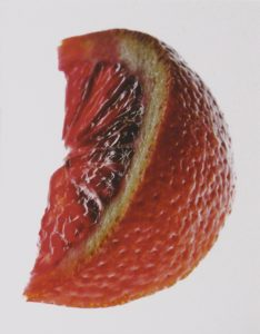 HONORABLE MENTION: Blood Orange, Photograph by Kenneth Lecky (June 2012)