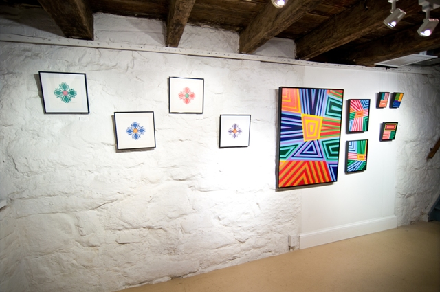 Works by Eric May (MG: January 2012)