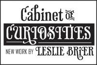 Show Logo by Leslie Brier (MG: September 2012)