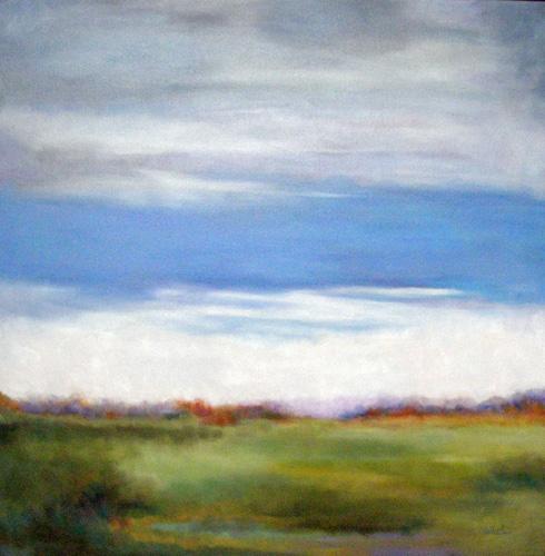 Work by Shirley Whelan (MG: July 2012)
