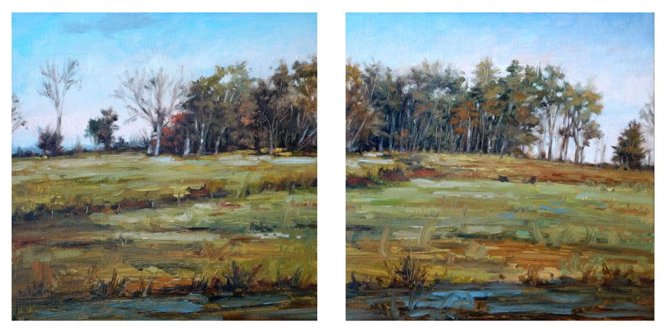 Work by Steven Walker (MG: March 2012)