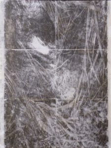 Diamonds in the Rough 2, Mixed Media by Bob Worthy (September 2013)