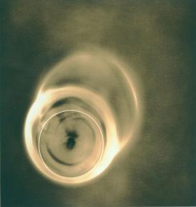 Coronae No. 8, Silver Gelatin by Robert Greene (September 2013)