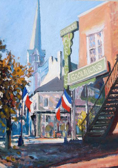 After Paris Fredericksburg Remembers by Marcia Chaves (MG: February 2016)