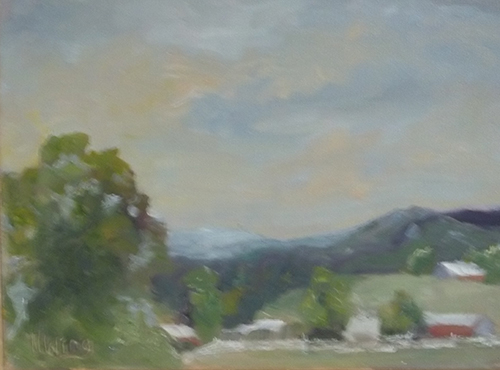 Work by Nancy Wing (MG: January 2016)