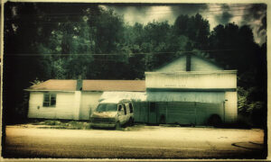 Homeboy's Place, Photography by Norma Woodward, 12in x 20in, $135 (November 2020)