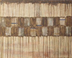 Out of Afghanistan, Mixed Media by Bob Worthy  (November 2015)