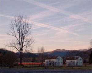 Sperryville, VA, Photography by Dawn Whitmore  (February 2015)