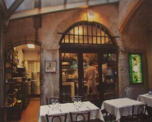 Chefs at Work, Lyon, Metallic Photo Ltd Ed by Deborah D Herndon (July 2015)