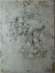 Alchemy of Psyche, Acrylic by Kat Warren  (March 2015)