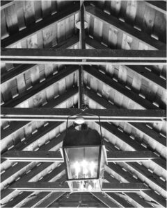 Barn Beams, Photography by Penny Parrish  (Dec. 2015-Jan. 2016)