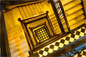 Capitol Steps, VA, Photography by Taylor Cullar  (November 2015)