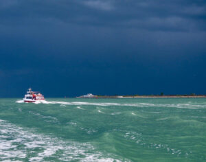 Impending Storm, Photography by Diane Blackwell, 11in x 14in, $145 (June 2021)