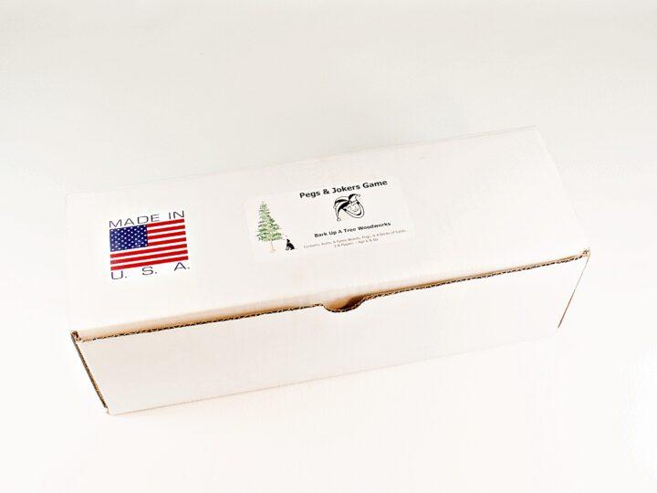 PJ-Box