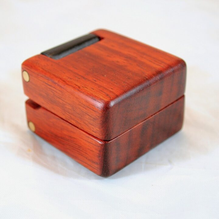 ERB-130 Padauk & African Blackwood - Main