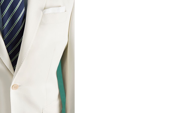 Made to order summer suits for men | Executive Wardrobe by Lou Deal