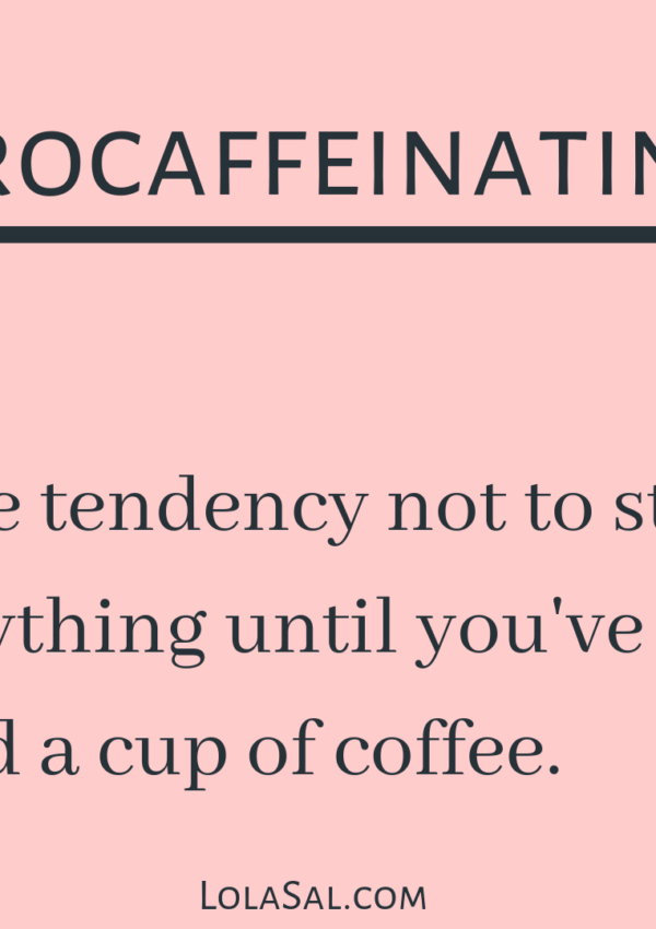 5 Financial Pitfalls of Pro-Caffeinating
