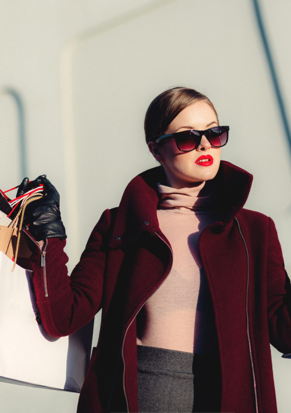 What Not To Wear to Work For the Powerhouse Fashionista