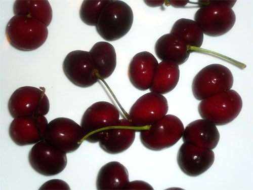 Double Cherries