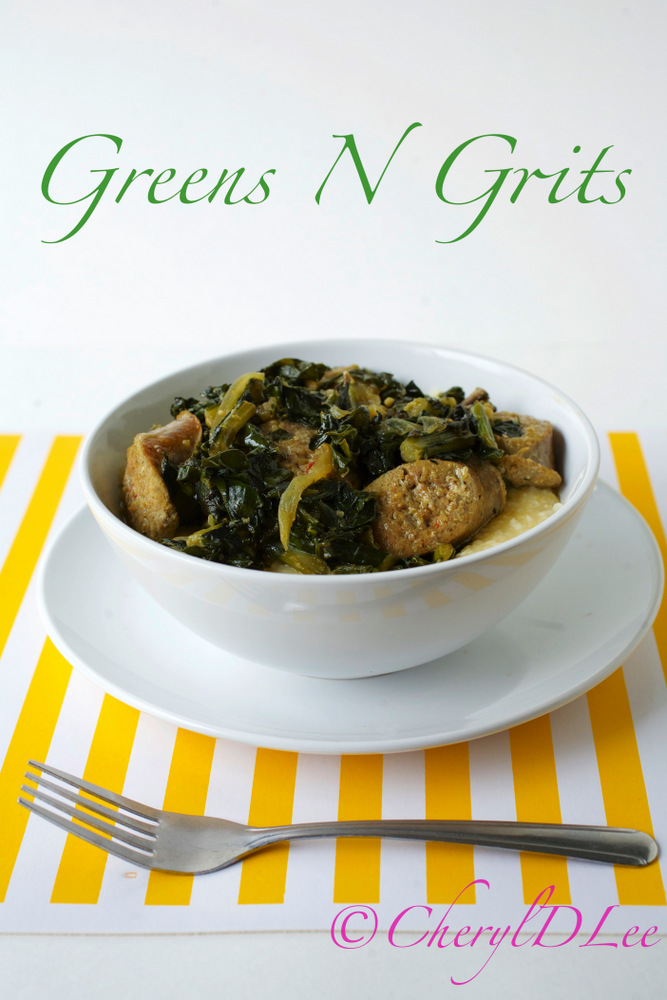 Greens N Grits