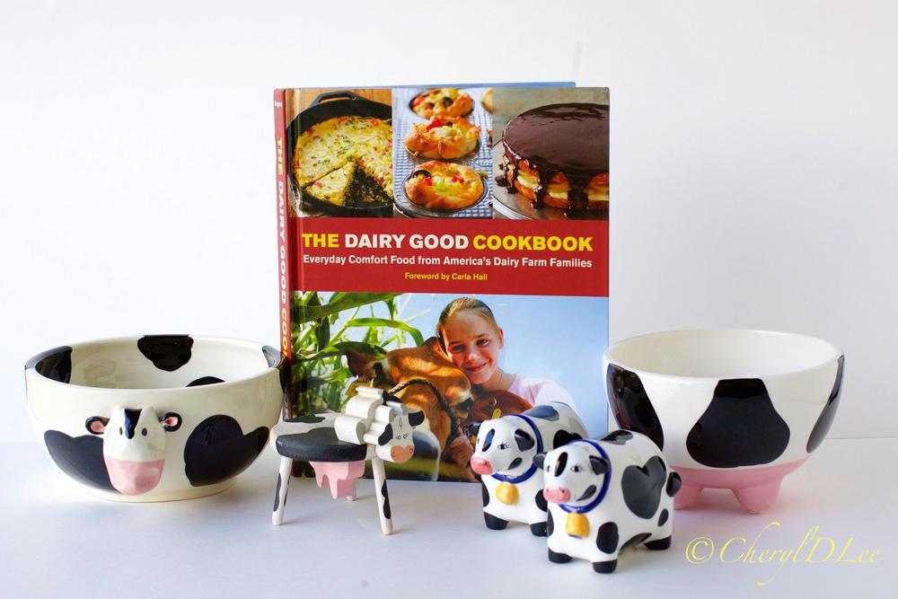 Dairy Good Cookbook