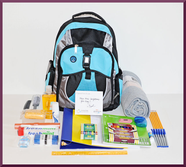 Provision Ministry HOPE Pack