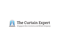 the curtain expert